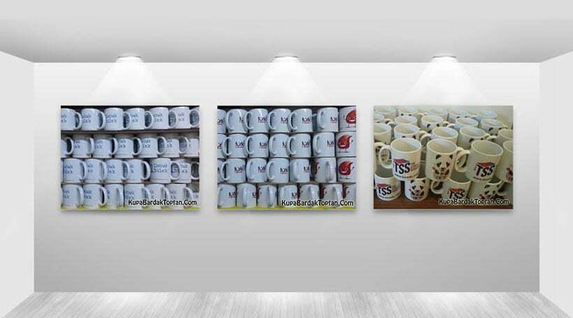Kupa Bardak Galeri ve Örnek Çalışmalarımız